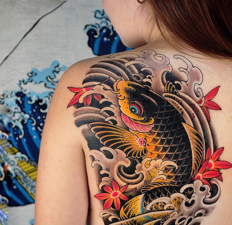 Foto Priča Ovo Su Neke Od Najpopularnijih Tetovaža Među