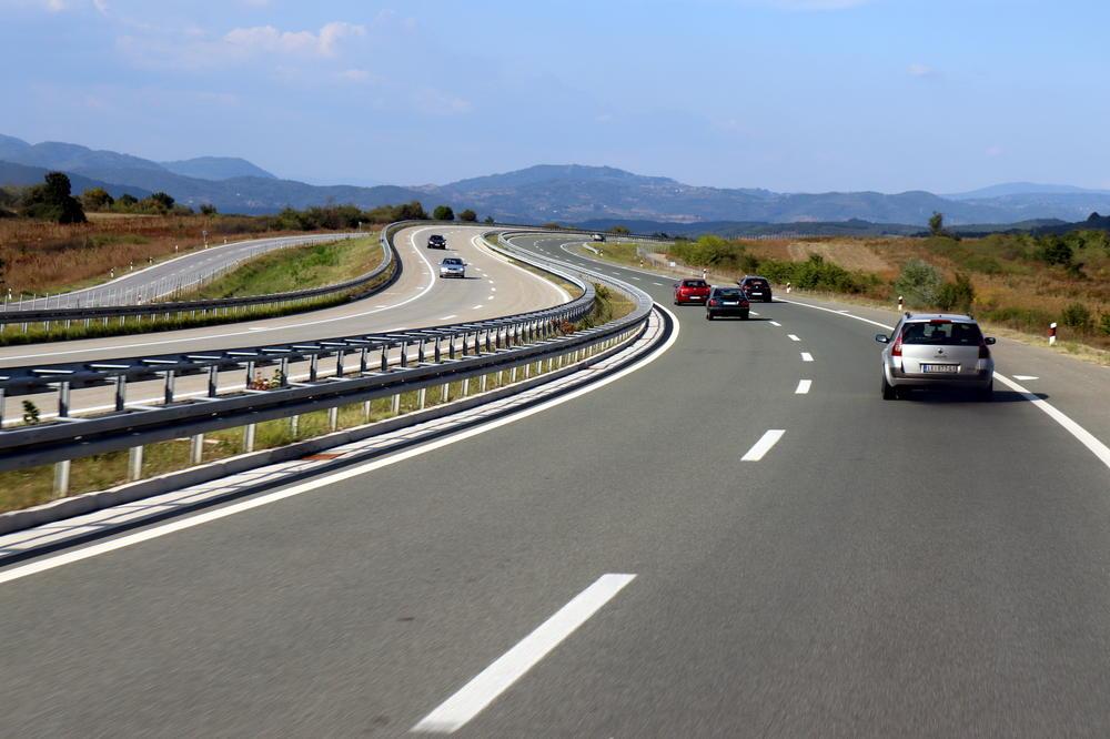 Detalji Trase Buduceg Auto Puta Beograd Sarajevo Preko Bijeljina Radovi Pocinju U Utorak Novi Glas